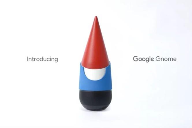 Những trò đùa của Google trong ngày Cá tháng Tư - ảnh 2